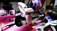 "Image: ""Racing Point can bridge gap between top teams"" - Perez"