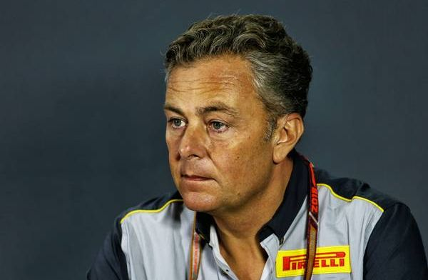 Mario Isola: Enforcing a two stop race is 'not the right option'
