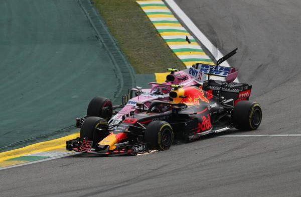 Verstappen to do public service at Morocco Formula E race