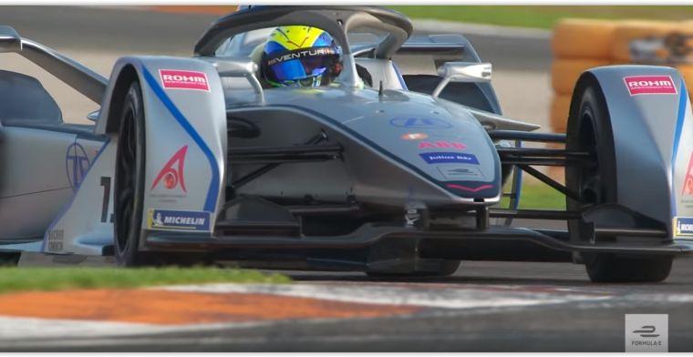 """""""De Formule 1 gaat zelfde kant op als sponsoring door tabak producenten"""""""
