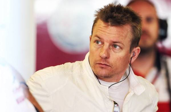 """I think we have a good chance"" – Raikkonen"
