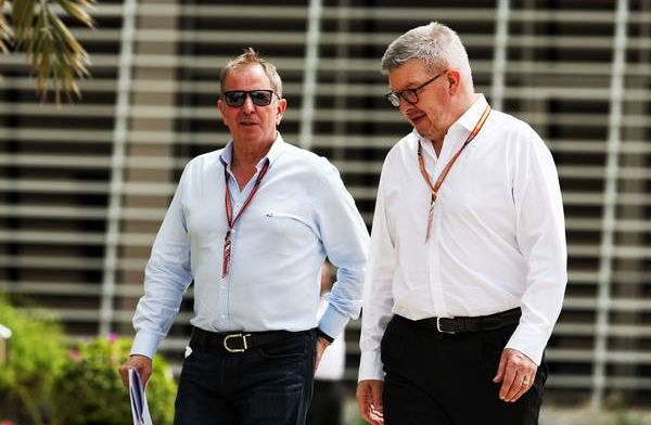 """F1 """"B-teams"""" are affecting McLaren and Williams - Brundle"""
