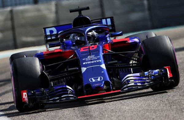 Toro Rosso ready for 2019 season having passed FIA safety checks
