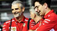 Image: Arrivabene axed to keep Binotto in the team
