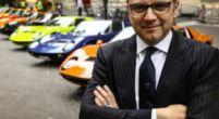 Afbeelding: 'Terugkeer Stefano Domenicali bij Ferrari niet onmogelijk'
