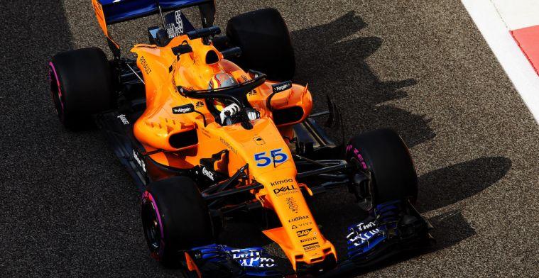 Gaat de ''jongste coureurs line-up ooit'' voor verandering zorgen bij McLaren?