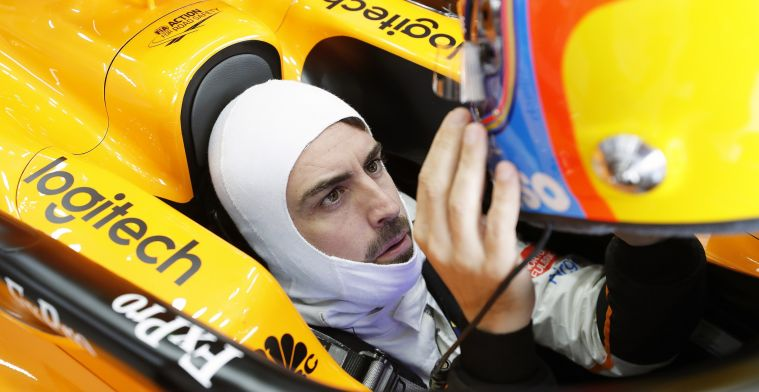 McLaren nog in onderhandeling met Alonso over team rol in 2019