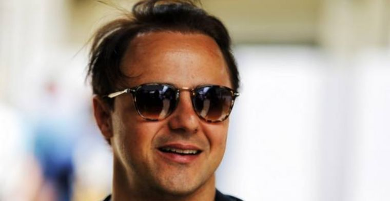 Massa already upsetting Formula E rivals!