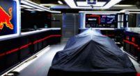 Afbeelding: Formule E-team doet garagedeur te vroeg open: €5000 boete