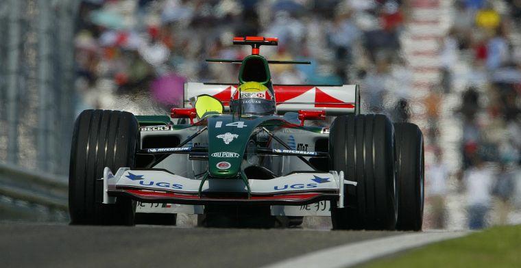 Jaguar moet flink bezuinigen: Maar Formule E-team blijft gewoon bestaan
