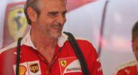 "Afbeelding: Voormalig Ferrari-teambaas Audetto: ""Na vier jaar geen titel is het geduld op"""