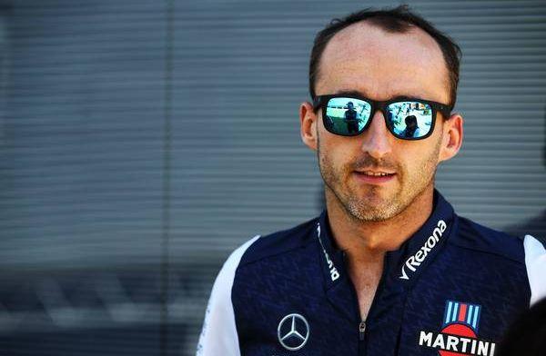 Stroll believes Kubica can turn Williams' fortunes around