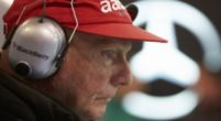 Image: Niki Lauda out of hospital after brief illness