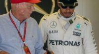 Afbeelding: Niki Lauda heeft wederom het ziekenhuis in Wenen verlaten