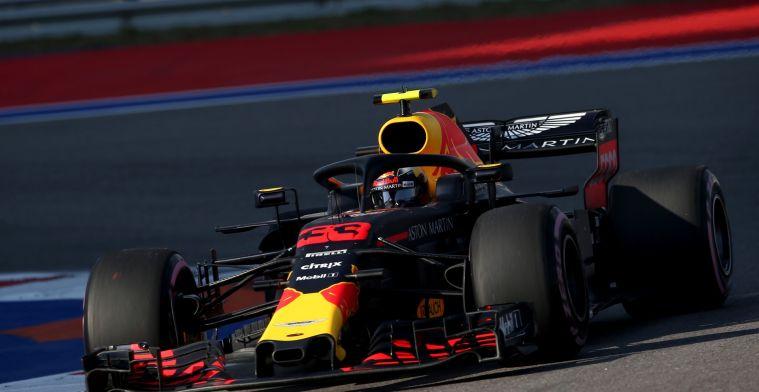 Chandhok: Max Verstappen is klaar voor het kampioenschap