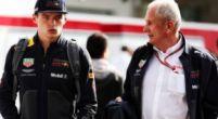 Afbeelding: De obsessie van Red Bull om Max Verstappen de jongste wereldkampioen ooit te maken
