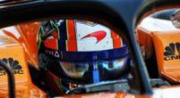 Image: Norris aware of uphill battle McLaren face