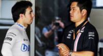 Image: Perez opens up on relationship with Ocon