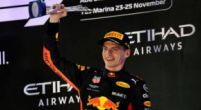 Image: Former F1 driver Chandhok believes Verstappen can win World Championship