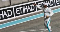 Image: Lewis Hamilton and Mercedes nominated for Laureus World Sports Award