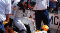 Afbeelding: McLaren: 'We hebben vertrouwen dat Alonso kans maakt op de indy 500'