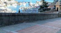 Afbeelding: Max Verstappen traint zich suf in Monaco