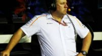 Image: Zak Brown 'very confident' in Indy car preparation