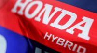 Image: Honda aiming for P3 at the start of 2019