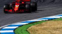 Afbeelding: Ferrari doorstaat verplichte crashtest, ook McLaren krijgt goedkeuring