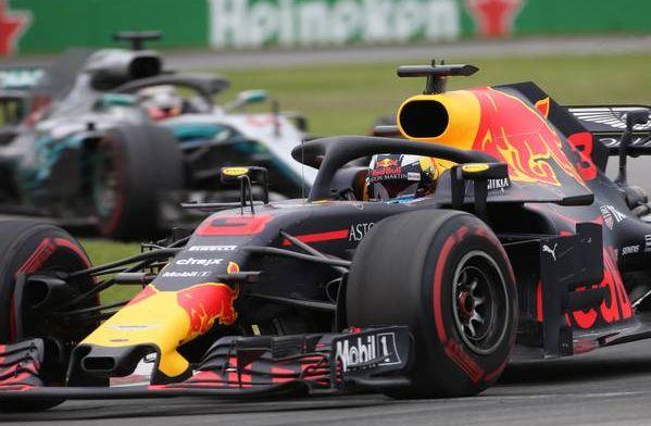 'F1: Canadese GP had niet 360.000 bezoekers in 2017, maar helft daarvan'