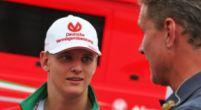 """Afbeelding: Schumacher en Vettel samen in team Duitsland: """"We zijn een geweldig team!"""""""