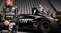 """Afbeelding: Ericsson is klaar voor IndyCar-seizoen: """"Geweldige coureurs en teams"""""""