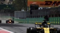 """Image: Renault """"will be happy if they could sneak in a podium"""" in 2019"""