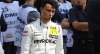 Image: Wehrlein could compete in IndyCar and Le Mans in 2019