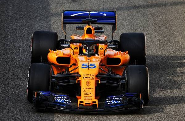 Sainz Sr. confident about son: McLaren have new philosophy
