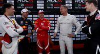 Afbeelding: Sebastian Vettel: ''Michael Schumacher zou enorm trots op hem zijn''