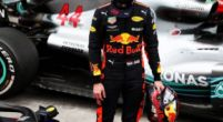 Image: An insight into Max Verstappen's stardom