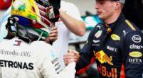 Afbeelding: 'Lewis Hamilton en Max Verstappen als duo bij Mercedes, zou geweldig zijn'