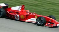 """Afbeelding: Robert Doornbos: """"Wat Michael Schumacher allemaal lukte is verschrikkelijk knap"""""""