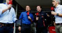 Image: Sky Sports announce pre-season test broadcast plans