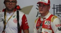 "Image: Sky Italia: Schumacher ""has chosen to work with manager Nicolas Todt"""
