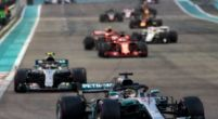 Image: Lowe: It will be very difficult to stop Mercedes now