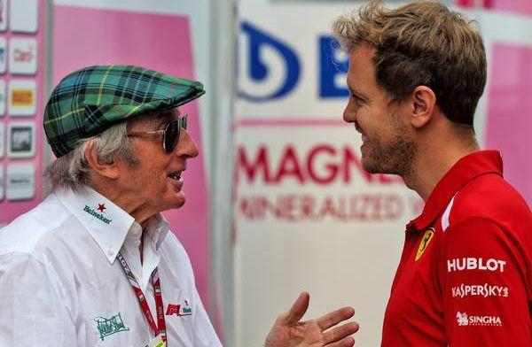 """Stewart: """"Topcoureurs in F1 missen personal coaches"""""""
