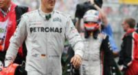 Image: Schumacher was better than Senna - Irvine
