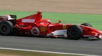 """Afbeelding: Irvine: """"Michael Schumacher was beter dan Senna en Hamilton"""""""