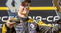 Afbeelding: Renault schuift nog een junior door: Lundgaard rijdt in 2019 in Formule 3