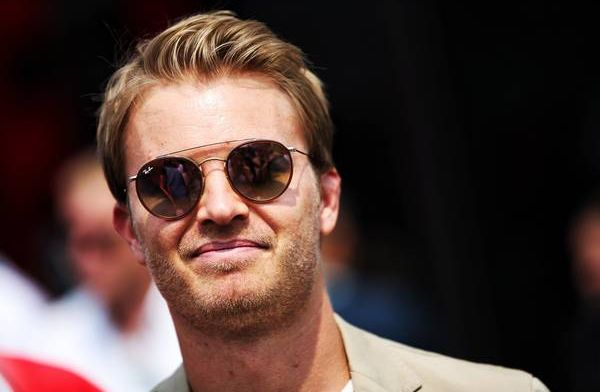 Nico Rosberg says that Formula 1 could go electric