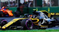 Image: Super sneak peak: Renault show small detail of Ricciardo's car!