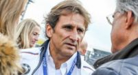 Image: Alex Zanardi over comes all odds to race again at Daytona