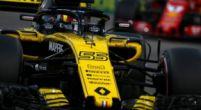 Afbeelding: Sainz gelooft dat Renault in 2019 wederom verbetert